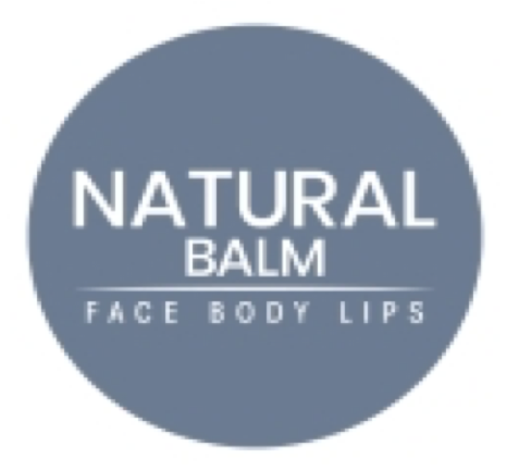 Natural Balm, Face Body Lips